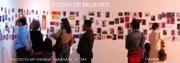 INTERNATIONAL MAIL ART PROJECT ABOUT WOMEN::EXPO BUCARAMANGA -COLOMBIA