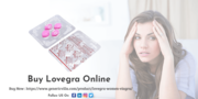 Lovegra 100mg Women Viagra – (Sildenafil Citrate) Visit Trusted Site