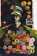 Otto Sherman, USA, 1914 2014 sponsored by (2)