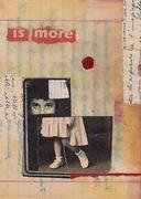 """Cinzia Farina - """"is more"""""""