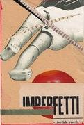 """Cinzia Farina - """"imperfetti"""""""
