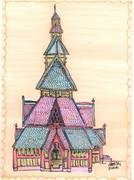 Annefleur Card
