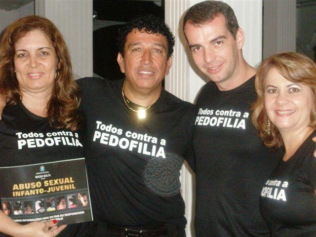 ES - Vila Velha - lançamento da cartilha 2