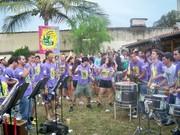 Bloco de Carnaval SUVACO DE COBRA