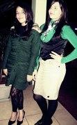 Raquel Lair e Rayssa(filhas)