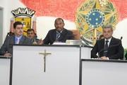 Medalha de Ouro Senador Magno Malta Portal Todos Contra a Pedofilia MT