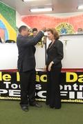 Regina Kaezer atuante medalha de ouro senador magno malta portal todos contra a pedofilia mt