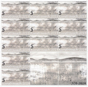 stamp: kunstrausch 2014