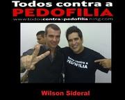 # Wilson Sideral e case #banner