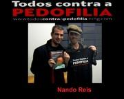 # nando reis #banner
