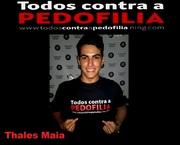 # thales maia #banner
