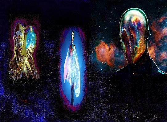 The Transhumanist Unholy Trinity