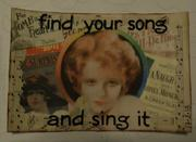 """""""Find Your Song"""""""