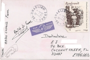 Postcard from Pascal, April 2015