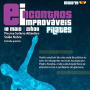 BEM-ESTAR: Pilates - Encontros Improváveis