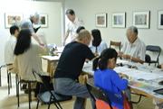 Art Edition Shimizu with John Held Jr.
