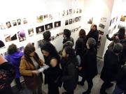 1st international photo based mail art exhibition 2015