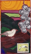 Sonnenvogel sent to Alana I März 16