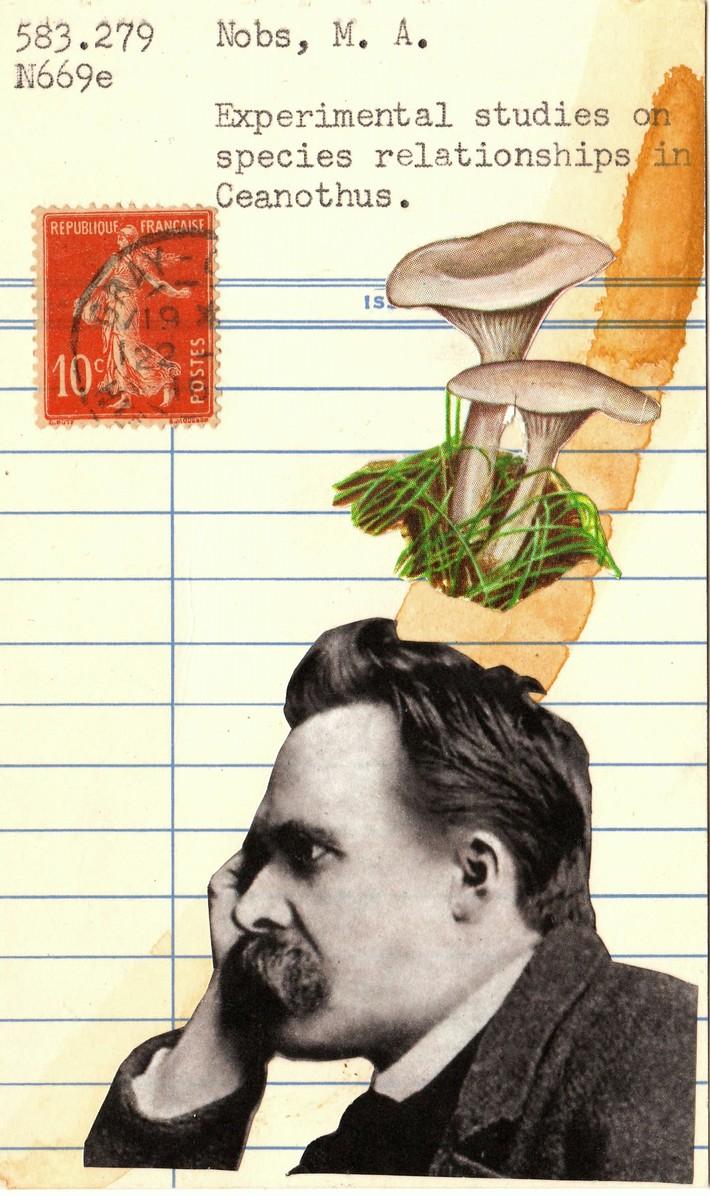 Eternal Return CLXXIV {My Nietzsche}