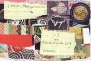 Cenntenail Dada Stamps from Jay Block