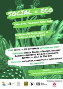 Social = Eco
