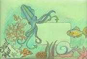 Squid Mail