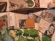 Mail Art 10-2017