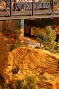 Bridges Over Gorge