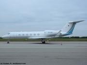 CN-GMT Nomad Aviation Gulfstream G450 EDDM