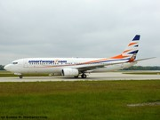 OK-TSH Smartwings Boeing 737-804(WL) EDDM