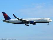 N194DN Delta Air Lines Boeing 767-332(ER)(WL) EDDM