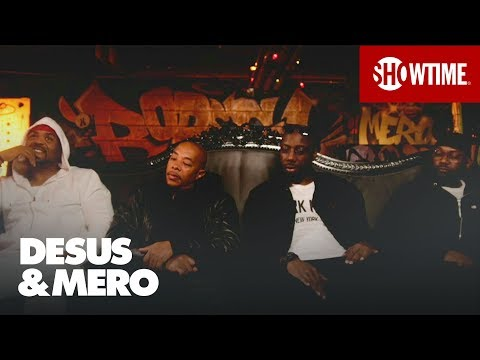 Wu-Tang Clan Talk Knicks, Staten Island & Being Like the Beatles   Extended Interview   DESUS & MERO