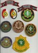Patches 2CR