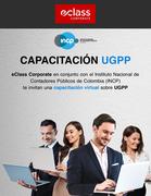 Capacitación Gratuita UGPP