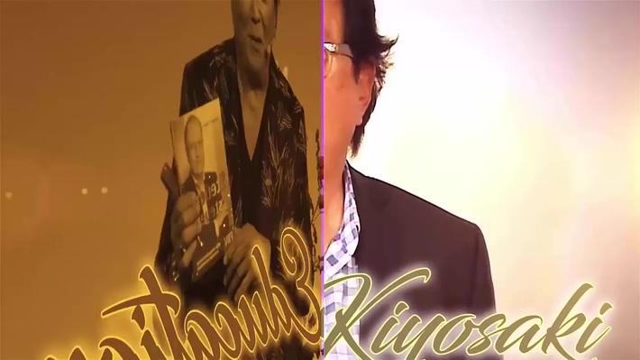 Robert Kiyosaki - 7 Pasos Para Mejorar Su Futuro Financiero - Resumen Animado