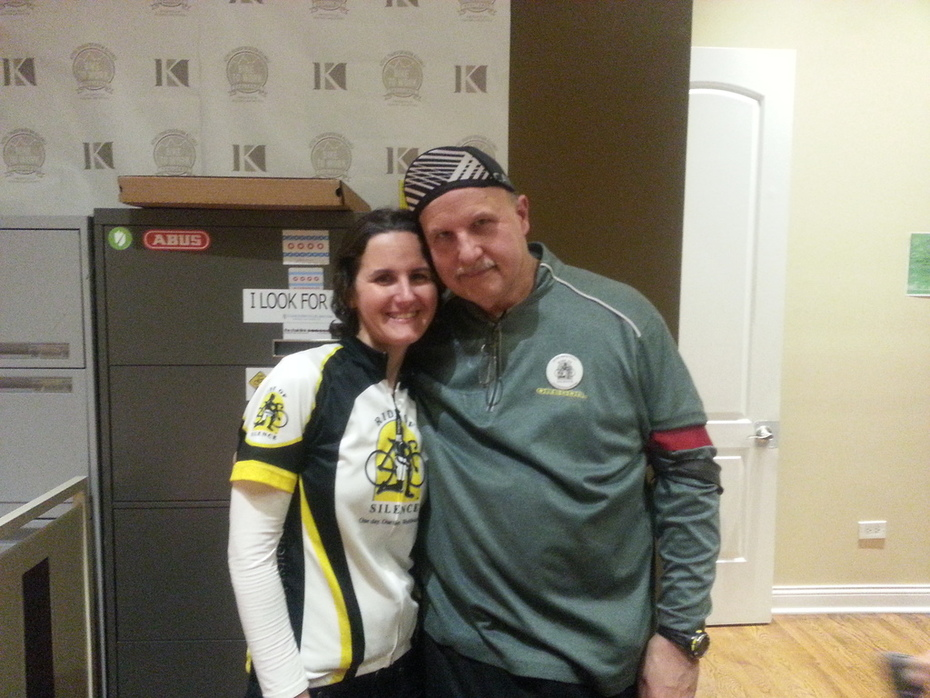 Chicago Ride of Silence 2019 After Party 5-15-19