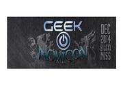 Geekonomicon