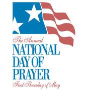 National Day of Prayer Service - Garland, TX