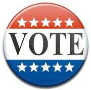VOTE TODAY - March 4, 2014