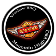 Hogs N Hot Rides Tour Stop #1 MOUNTAIN HIGH CAR SHOW AND BBQ COOK OFF Double Point Show -Franklin NC
