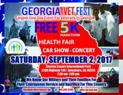 Georgia Veterans Festival (Georgia VET-FEST) -Jonesboro, GA