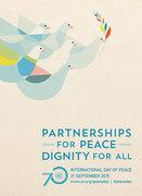 September 21, International Day of Peace