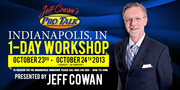 #1 Fixed Ops Workshop Event- Indiana