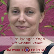 Pure Iyengar Yoga Retreat