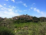 Yoga and Soul wellness retreat in Casperia Italy