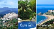 Yoga and Soul wellness retreat in Costa rica