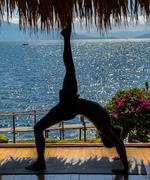 New Years Bhakit Yoga Retreat with Akasha Lake Atilian Guatemala