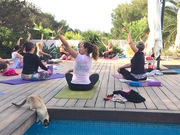 Yoga-On-Formentera: La Hacienda