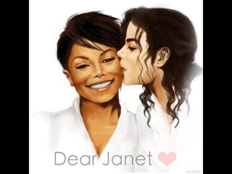 Elameir Jackson - Unconditional Love For: Janet Jackson (HappyBirthday)
