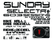 Sunday Selecta 603 Sessions Present By CandyFlipT